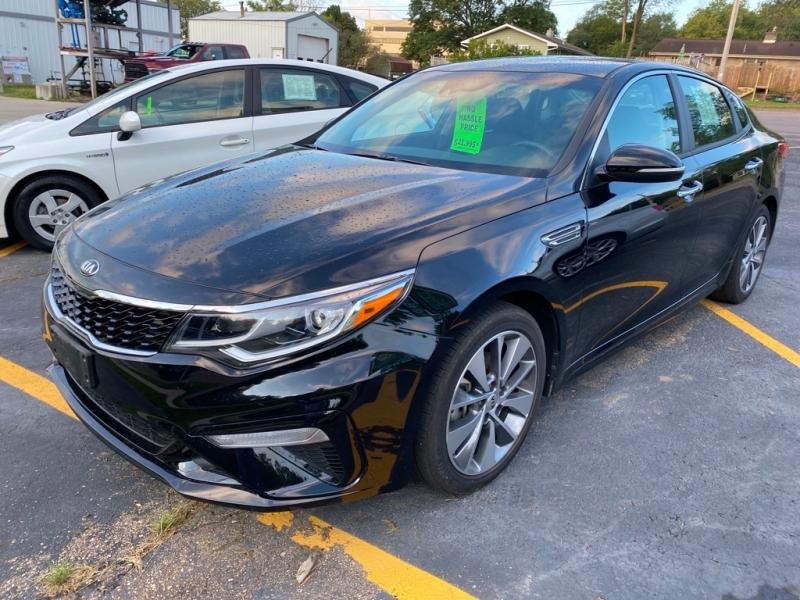KIA OPTIMA 2019 price $21,995