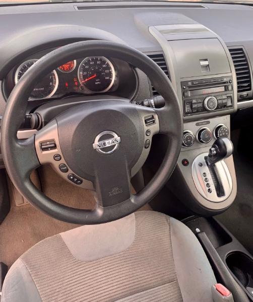 Nissan Sentra 2012 price $2850.00 CASH !!