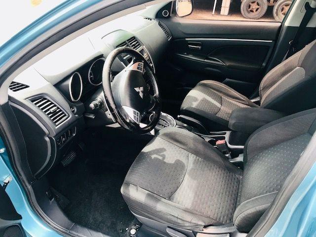 Mitsubishi Outlander Sport 2011 price $9995/$1000 Down