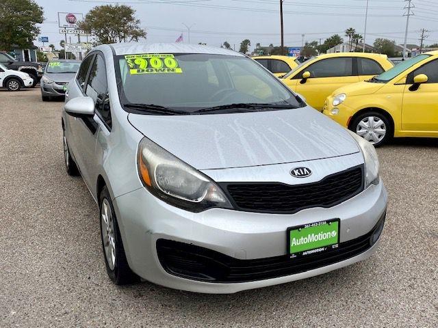 Kia Rio 2012 price $8995/$900 Down