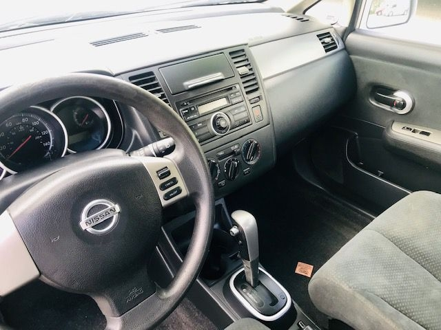 Nissan Versa 2012 price $6995/$700 Down