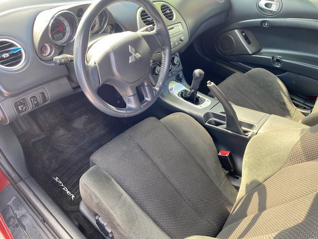 Mitsubishi Eclipse 2008 price $8995/$1000 Down