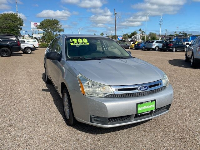 Ford Focus 2010 price $8495/$900 Down