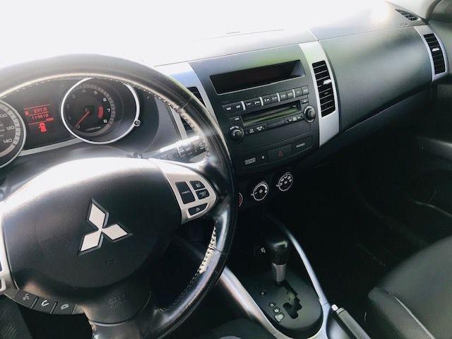 Mitsubishi Outlander 2008 price $8995/$900 Down