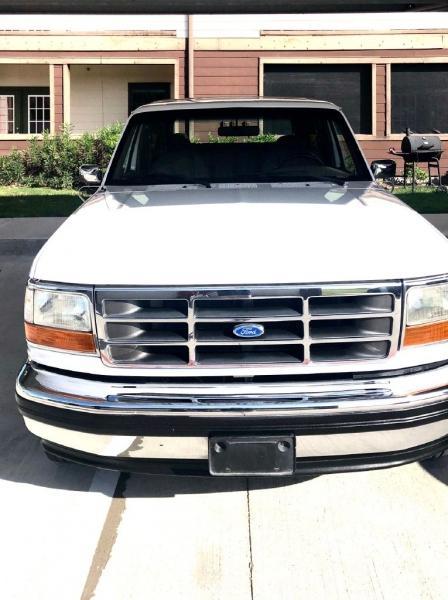 Ford BRONCO 1995 price 18500.00 CASH