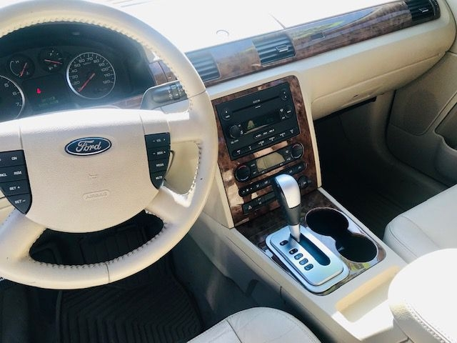 Ford Five Hundred 2007 price $7995/$900 Down