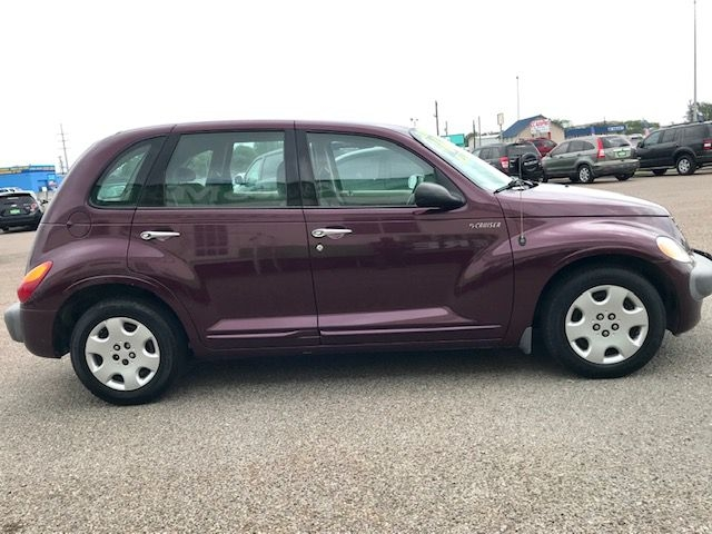 Chrysler PT Cruiser 2003 price