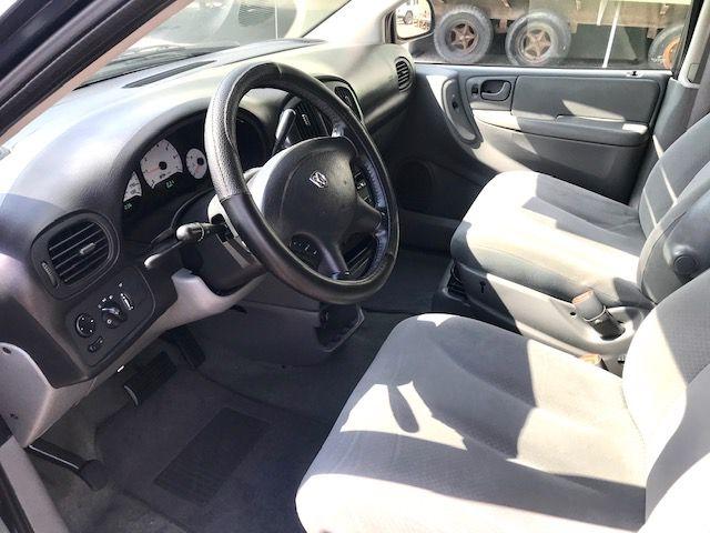 Dodge Grand Caravan 2007 price $8495/$1000 Down