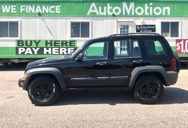 Jeep Liberty 2007 price $8495/$900 Down