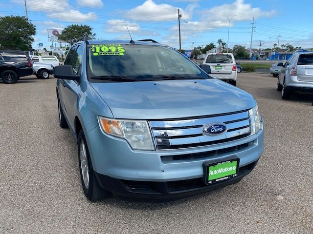 Ford Edge 2008 price $9995/$1095 Down