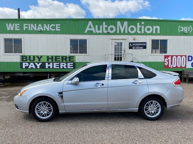Ford Focus 2008 price $7995/$900 Down