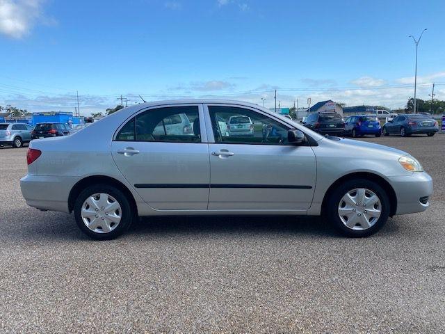 Toyota Corolla 2006 price $8995/$900 Down