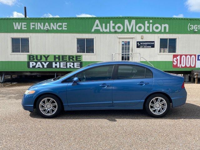 Honda Civic 2006 price $9995/$1000 Down