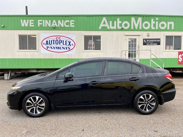 Honda Civic Sdn 2013 price $9295/$900 Down