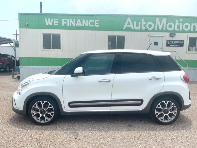 Fiat 500L 2014 price $10500/$1200 Down