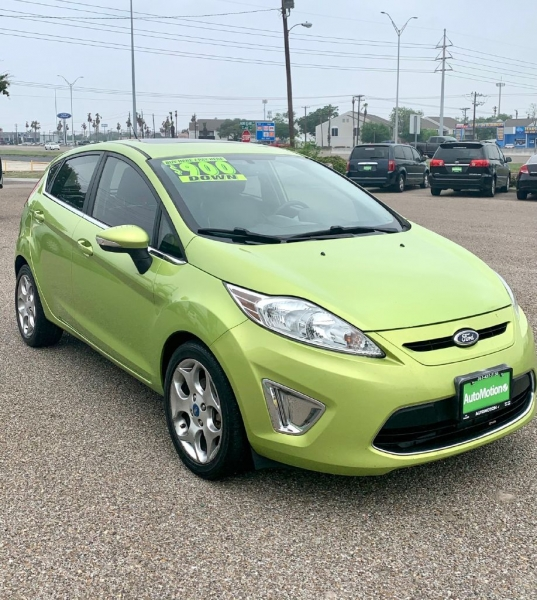 Ford Fiesta 2011 price $8995/$900 Down