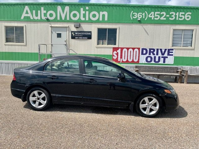 Honda Civic Sedan 2006 price $7495/$700 Down