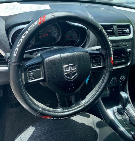 Dodge Avenger 2012 price $5995/$700 Down