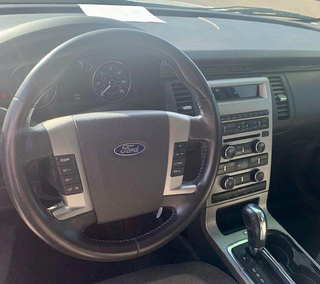 Ford Flex 2009 price $9495/1200 Down