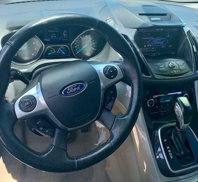 Ford Escape 2013 price $9995/$1400 Down