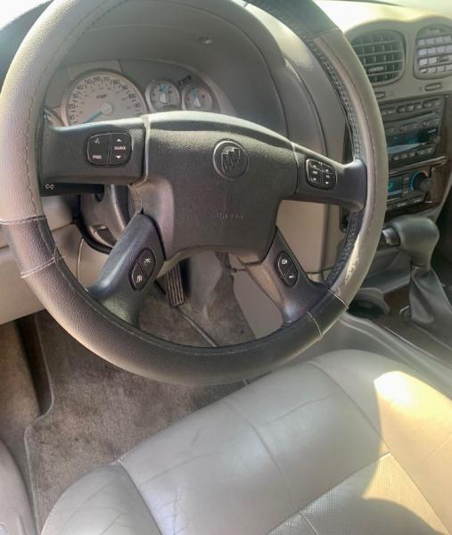 Buick Rainier 2004 price $8995/$900 Down