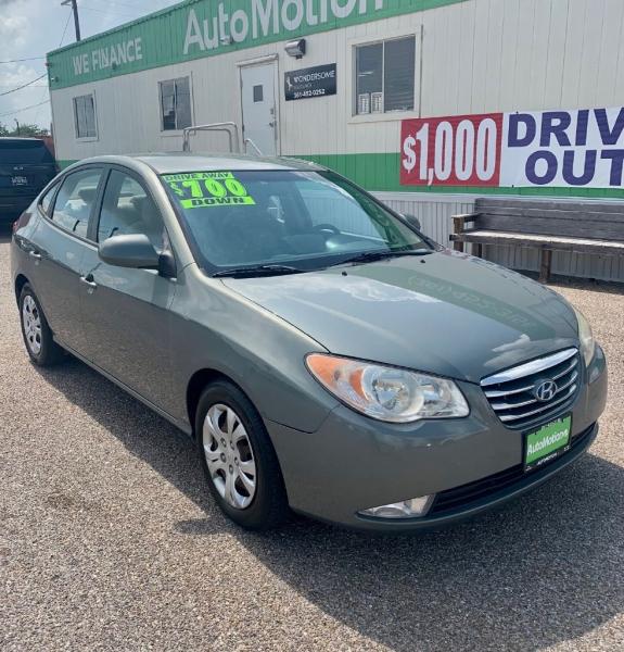 Hyundai Elantra 2010 price $6995/$700 Down