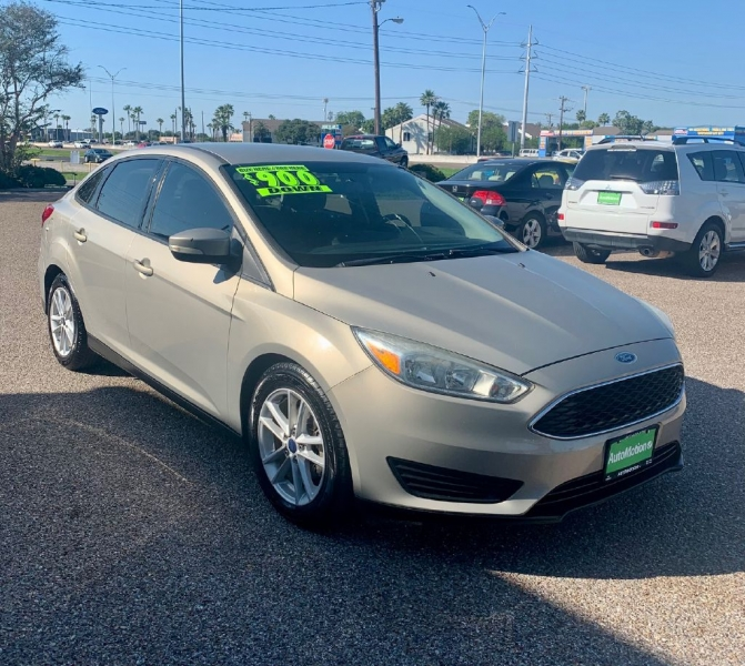 Ford Focus 2015 price $9995/$900 Down