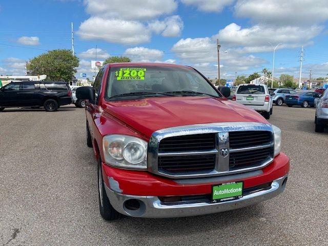 Dodge Ram 1500 2007 price $7995/$900 Down