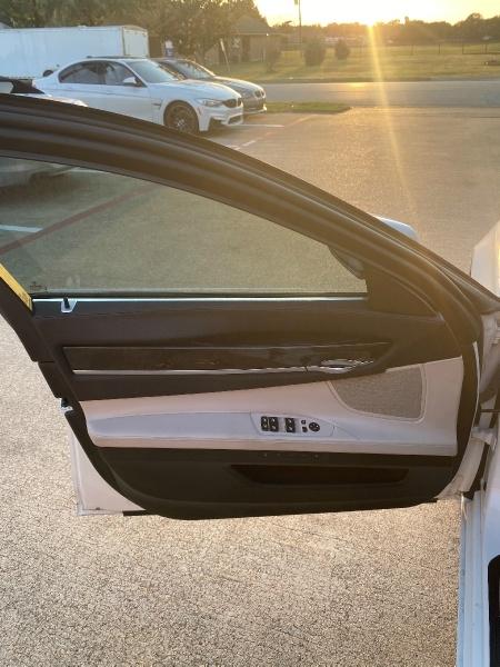 BMW 7-Series 2012 price $14,995