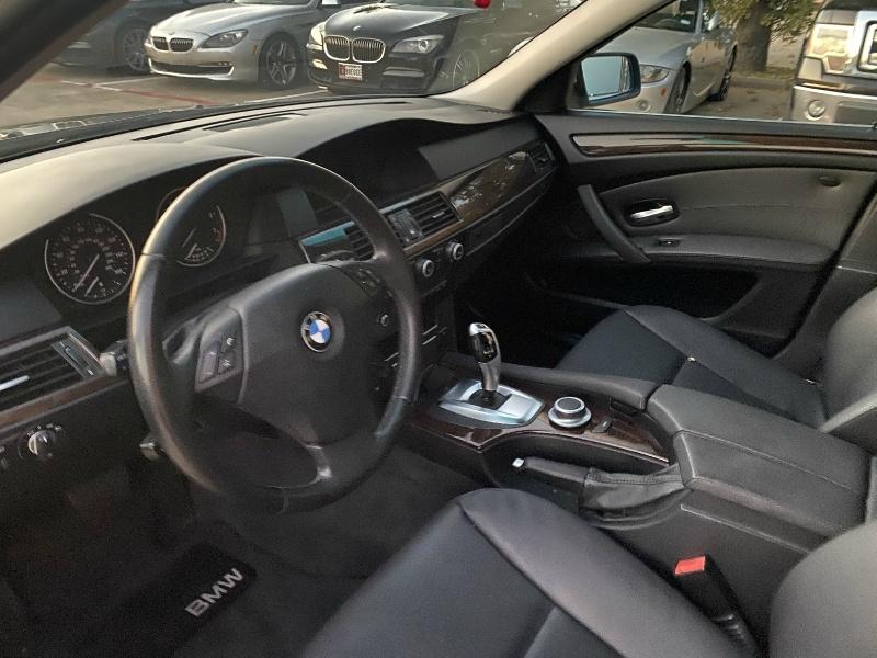 BMW 5-Series 2008 price $6,995