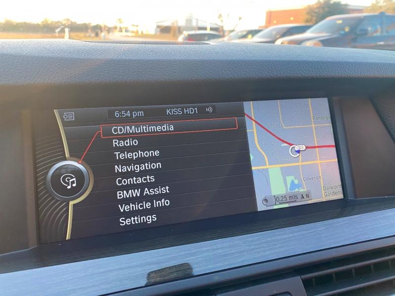 BMW 5-Series 2011 price $8,995