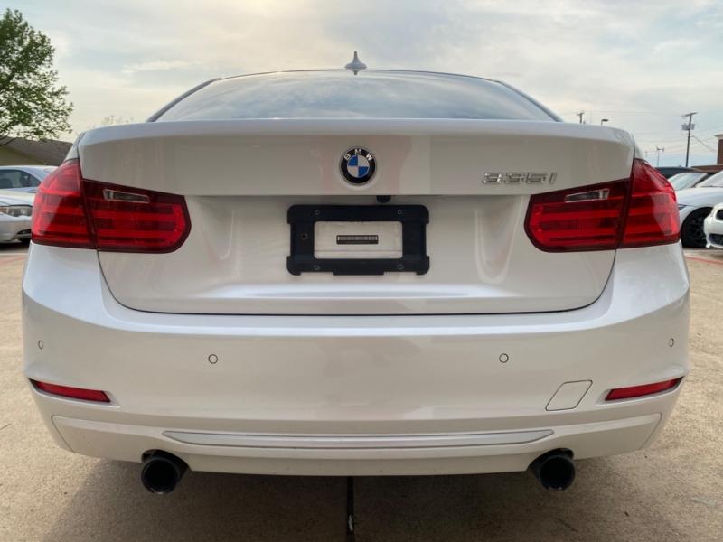 BMW 3-Series 2013 price $15,495