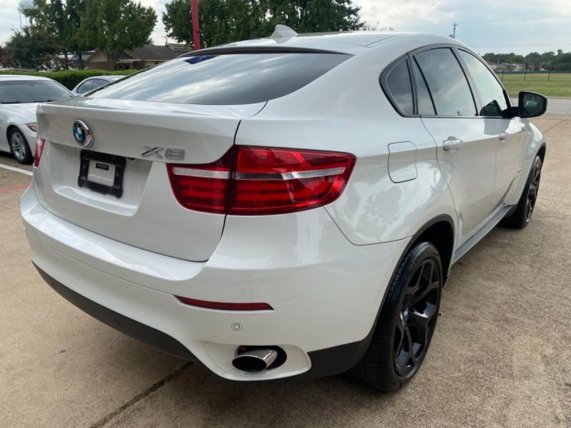 BMW X6 2013 price $21,995
