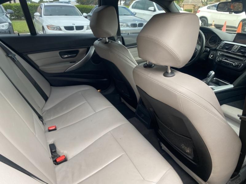 BMW 3-Series 2012 price $11,495