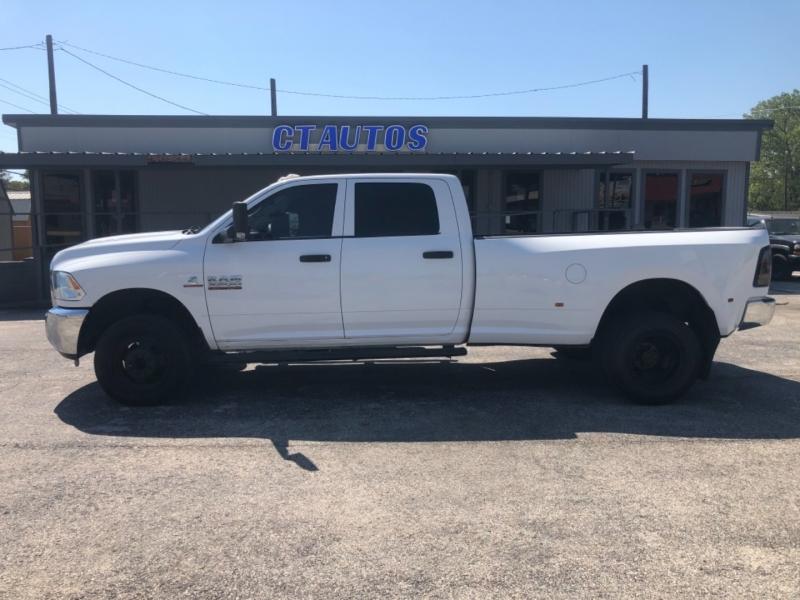 RAM 3500 2015 price $28,995