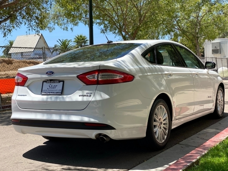 Ford Fusion 2015 price $10,500