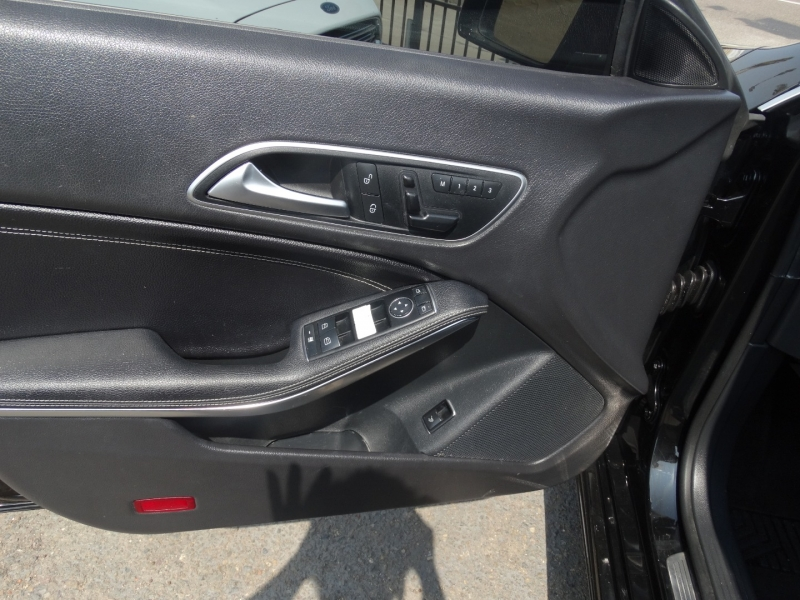 Mercedes-Benz CLA 2016 price $16,900