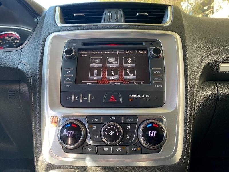 GMC Acadia 2014 price $13,900