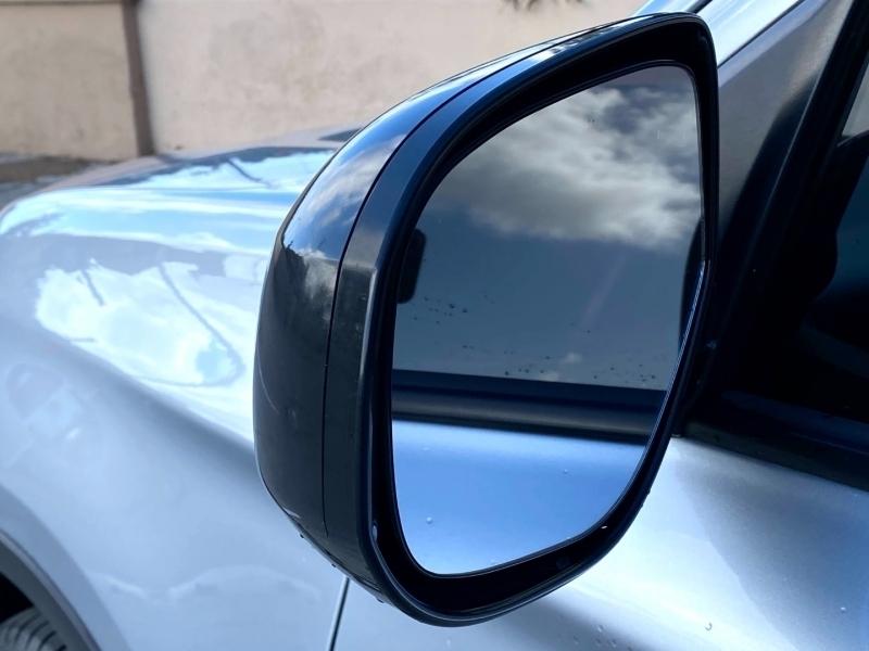 Mitsubishi Outlander 2016 price $10,900