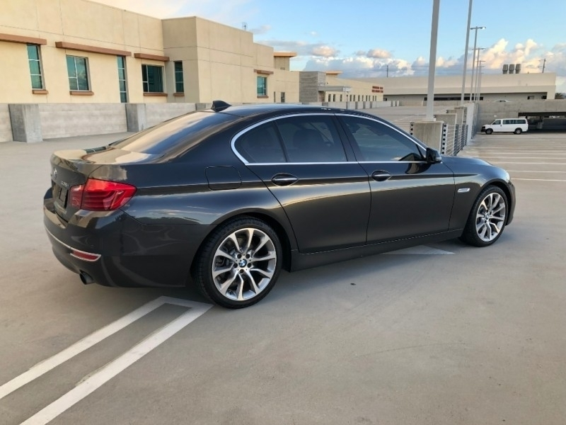 BMW 5-Series 2014 price $16,995