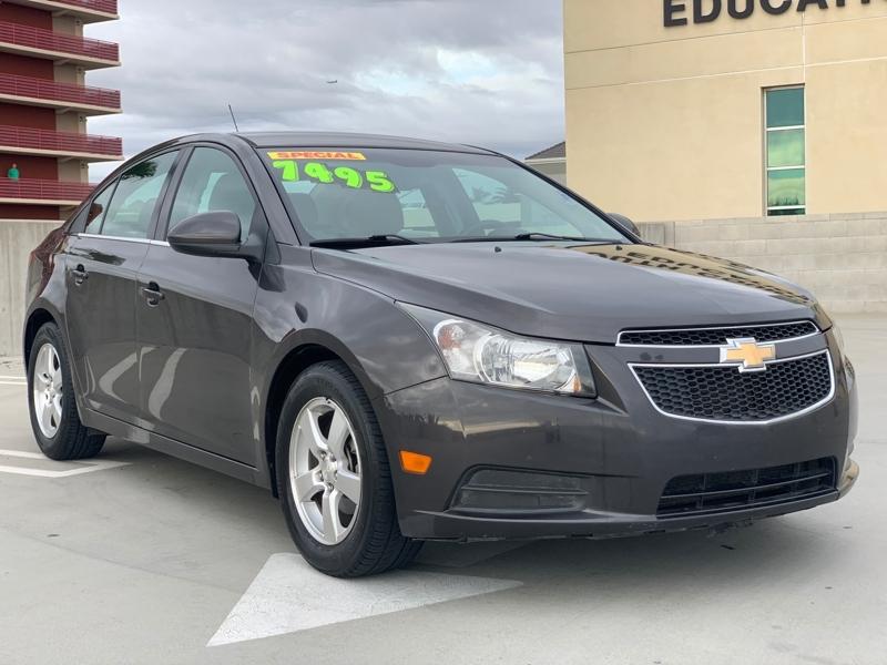Chevrolet Cruze 2014 price $6,995
