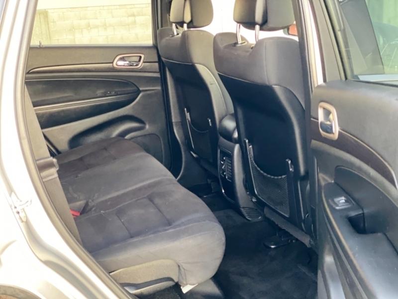 Jeep Grand Cherokee 2014 price $12,997
