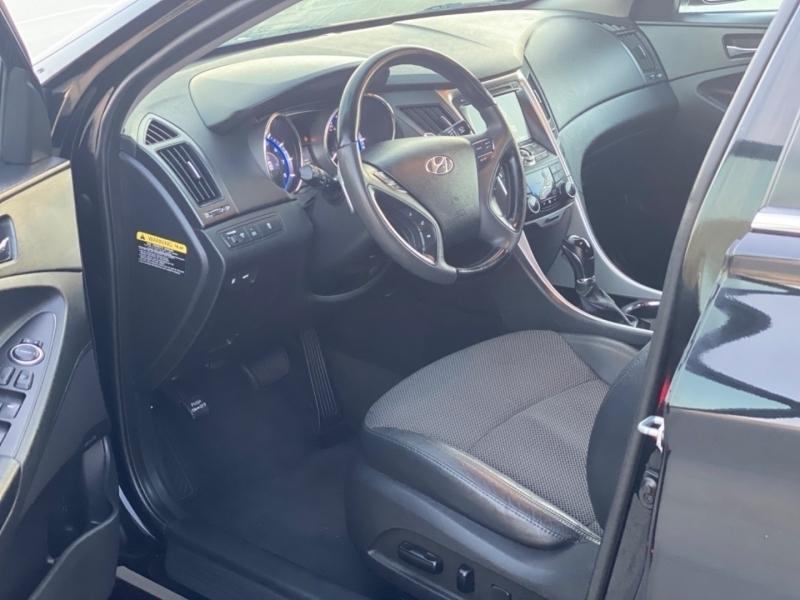 Hyundai Sonata 2012 price $9,990