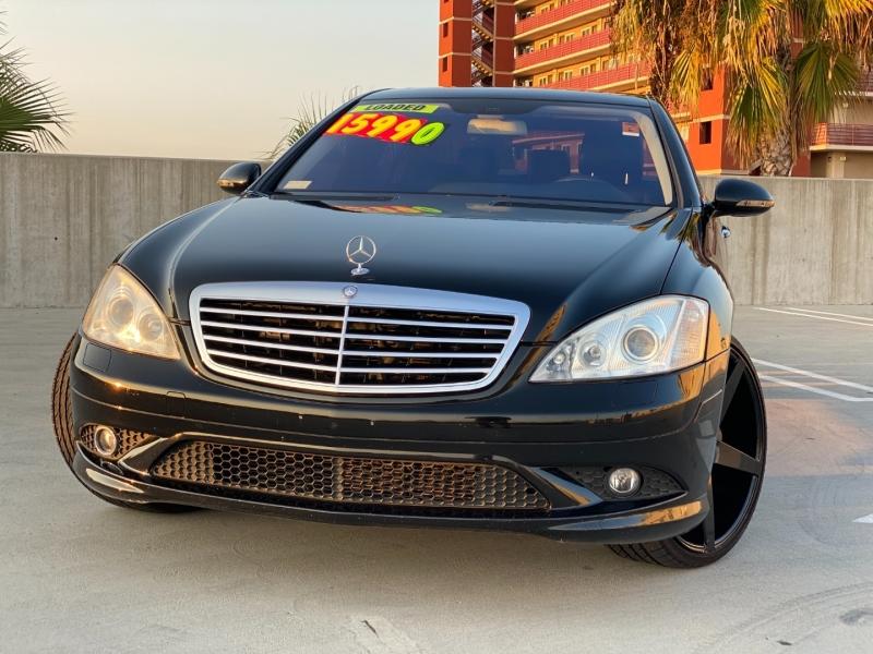 Mercedes-Benz S-Class 2008 price $15,990