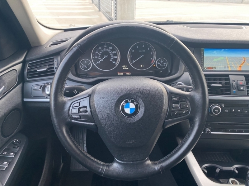 BMW X3 2013 price $10,497