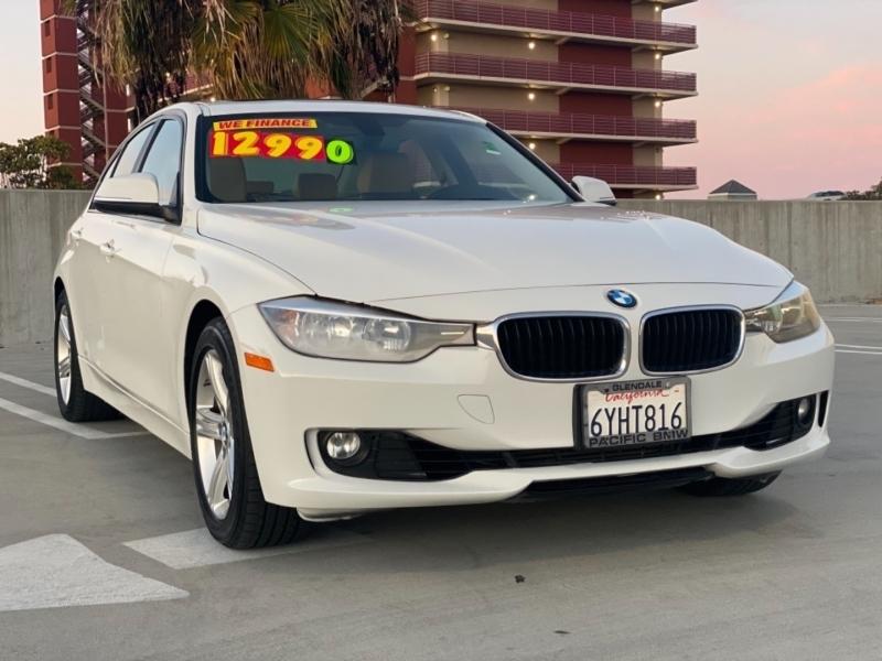 BMW 3-Series 2013 price $12,990