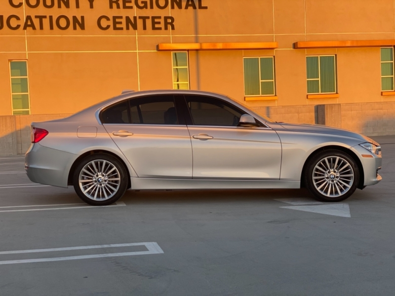BMW 3-Series 2012 price $11,990