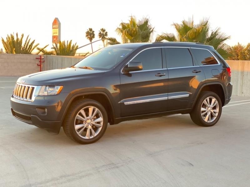 Jeep Grand Cherokee 2012 price $12,990