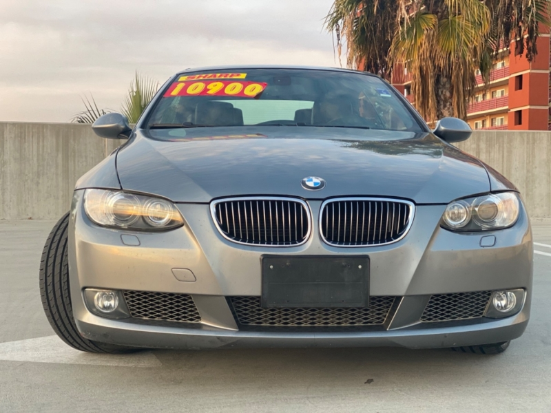 BMW 3-Series 2008 price $10,995