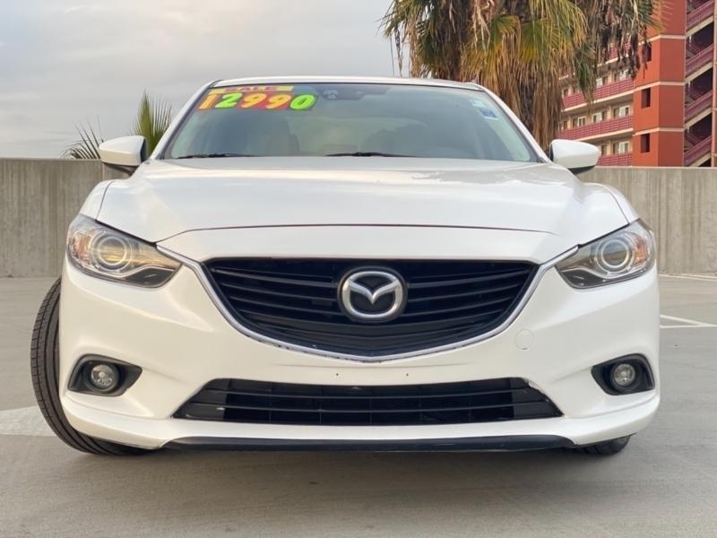 Mazda Mazda6 2014 price $12,990